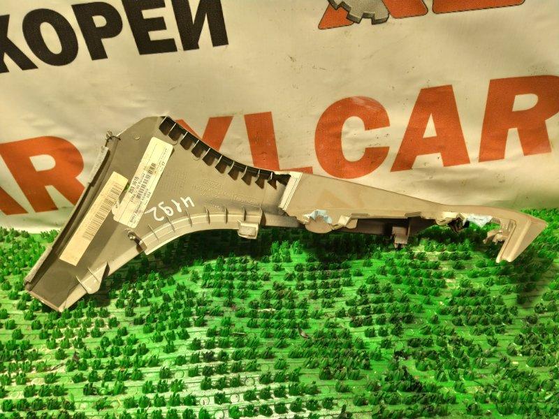 Пластик салона Focus BK