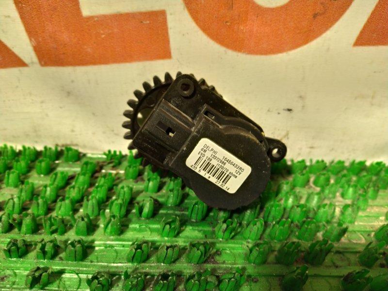 Мотор заслонки печки Chevrolet Cruze J300 13372966 контрактная