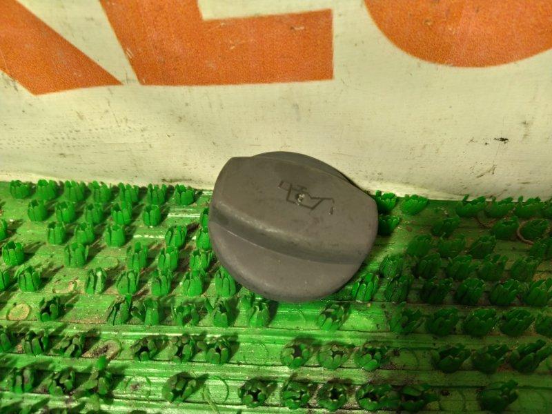 Крышка маслозаливной горловины SsangYong Actyon CJ D20DT 1610183102 новая