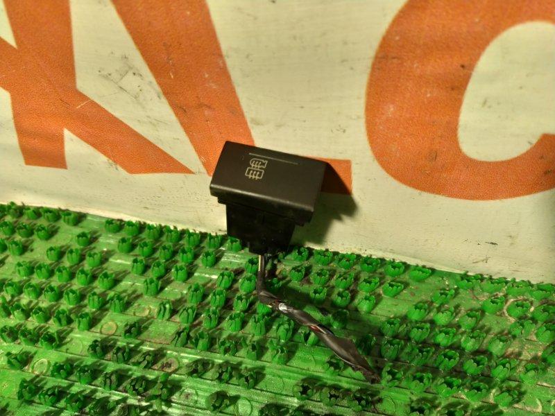 Кнопка включения обогрева стекла SsangYong Rexton GAB 864W025003 Б/У