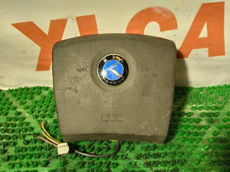Подушка безопасности Kia Sorento BL 56910-3E000 Б/У