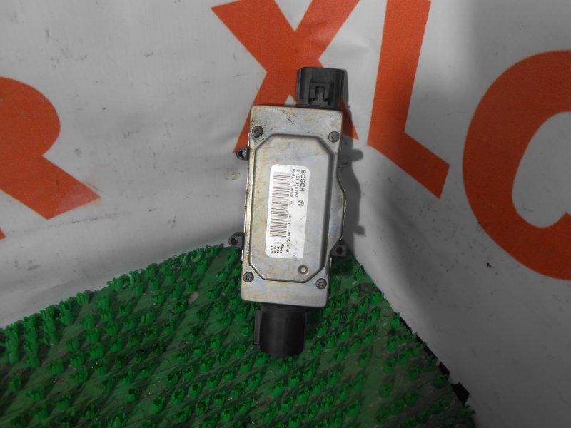 Блок управления вентилятором Ford Focus BK 1137328567 контрактная