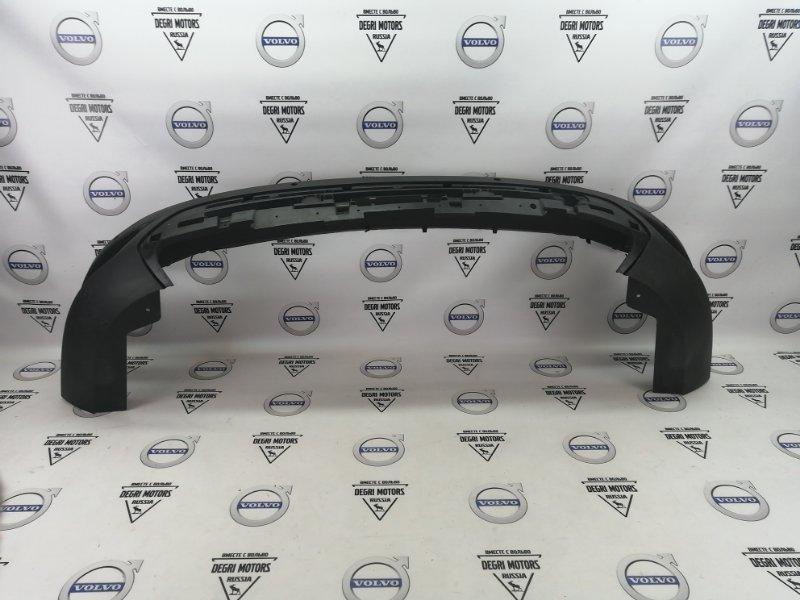 Бампер задний Ford Kuga 2014 CV4417K835AW контрактная