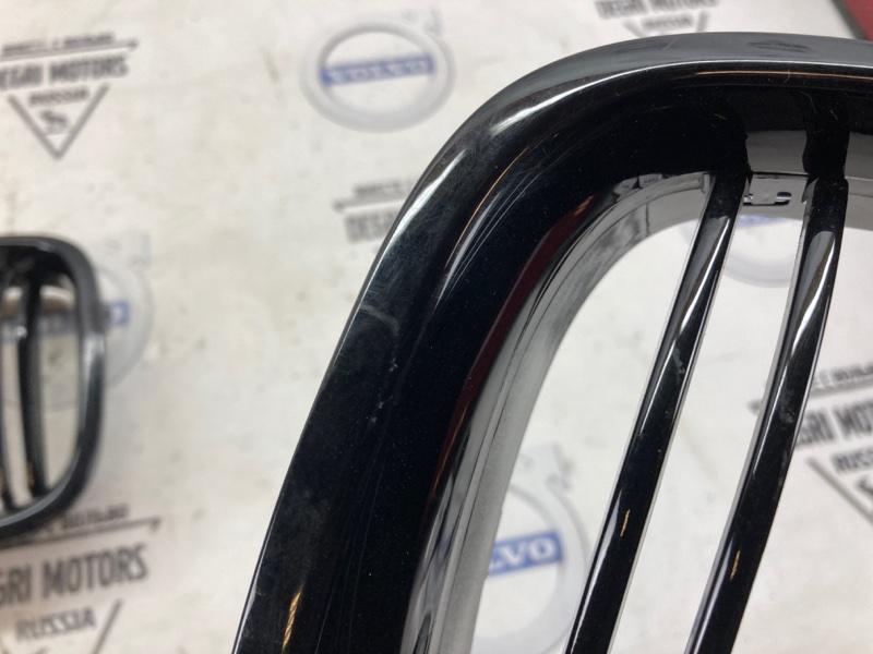 Решетка радиатора 5-Series 2012 F10