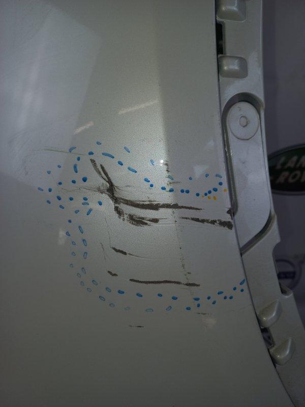 Крыло переднее правое BMW X5 F15