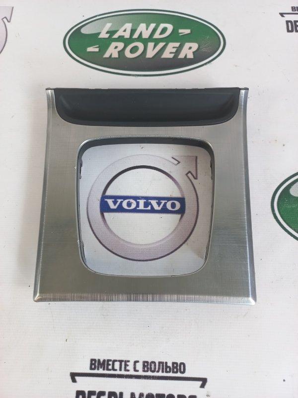 Рамка селектора Volvo XC90 2007 D5244T4 30722443 контрактная