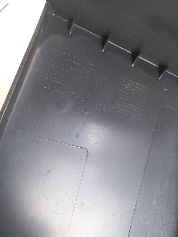 Накладка под задний фонарь передняя левая XC90 2007 D5244T4