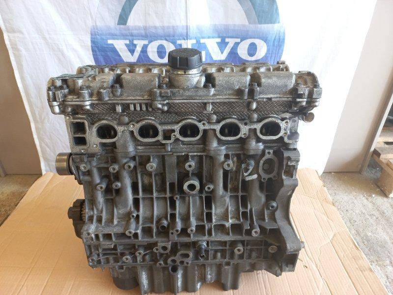 Двигатель Volvo S60 2006 B5204T5 36050386 контрактная