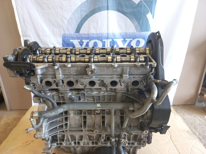 Двигатель Volvo XC90 2007 D5244T4 36050449 контрактная