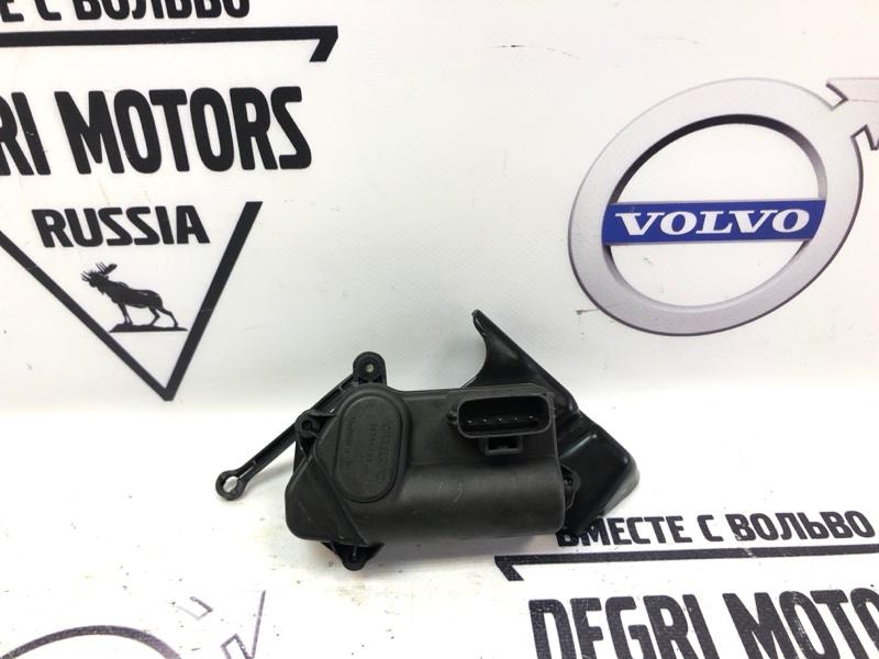 Мотор вихревой заслонки Volvo XC70 2008 BZ71 D5244T4 30756100 контрактная