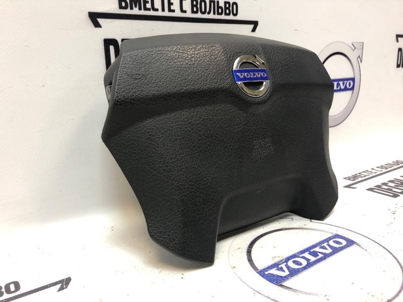 Подушка безопасности в руль Volvo XC90 D5244T4