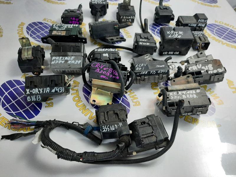 Блок предохранителей AD 2002 VHNY11 QG18DE