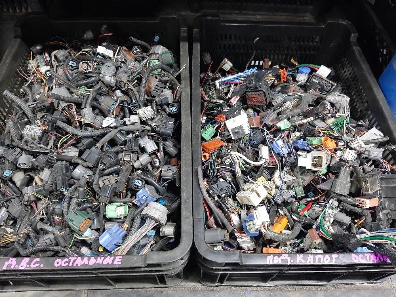Фишки Honda CR-V RD1 B20B