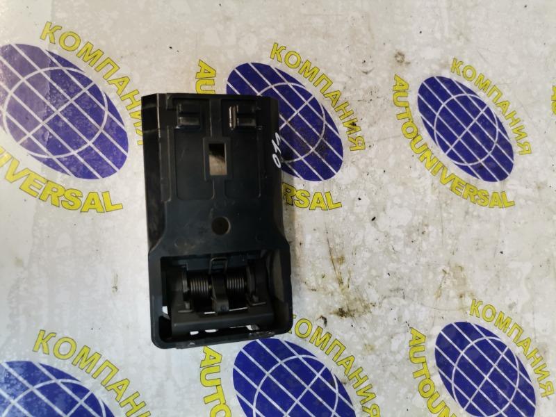 Ручка двери внутренняя задняя правая Forester 2001 SF5 EJ205