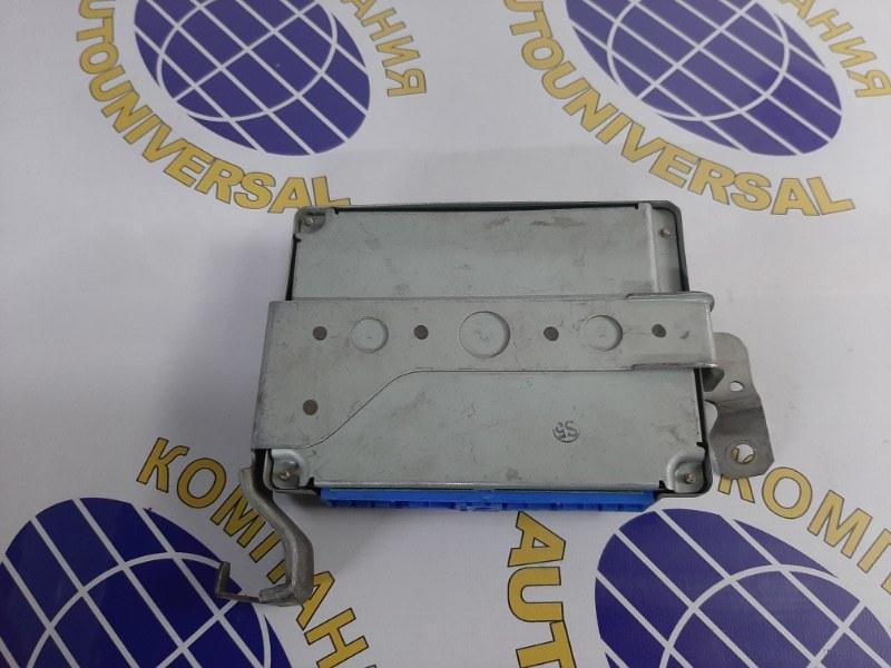 Блок управления abs X-Trail 2001 NT30 QR20DE