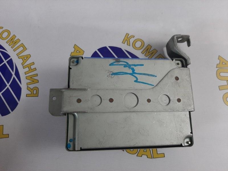 Блок управления abs X-Trail 2000 NT30 QR20DE