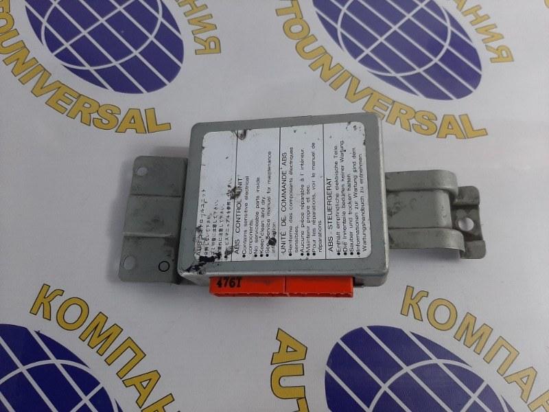 Блок управления abs Honda CR-V 1997 RD1 B20B 39790-S10-0130 контрактная