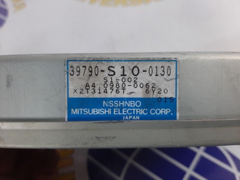 Блок управления abs CR-V 1997 RD1 B20B