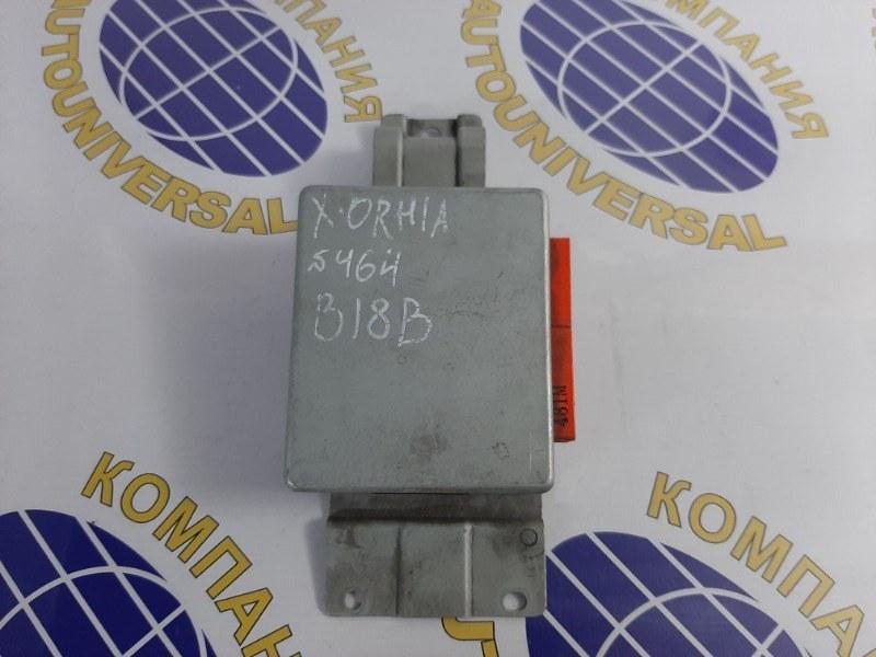 Блок управления abs Honda Orthia 1998 EL1 B18B 39790-S04-9010-M1 контрактная