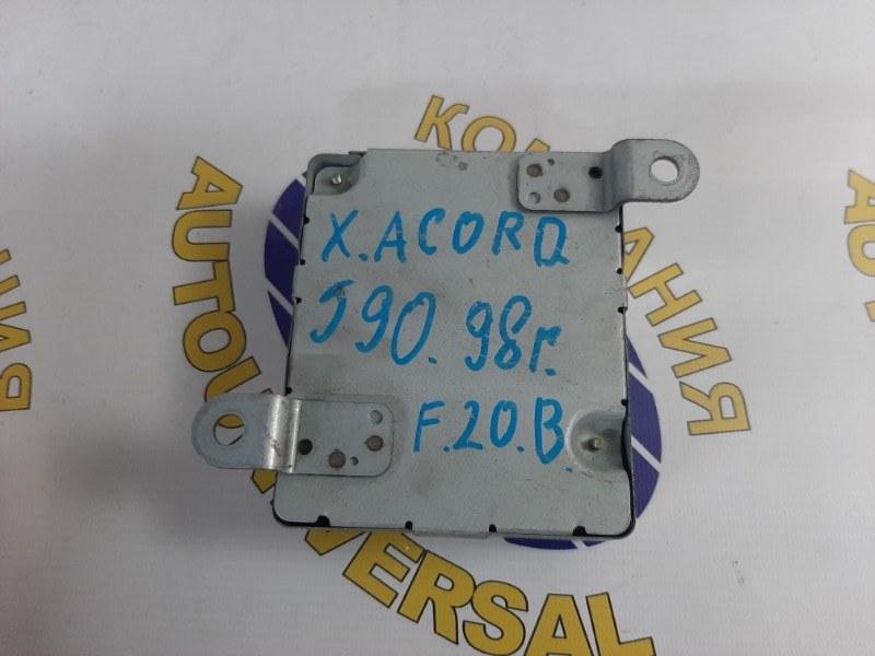 Блок управления abs Honda Accord CF4 F20B