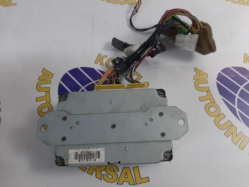 Блок управления abs Mitsubishi Libero CB4W 4G92
