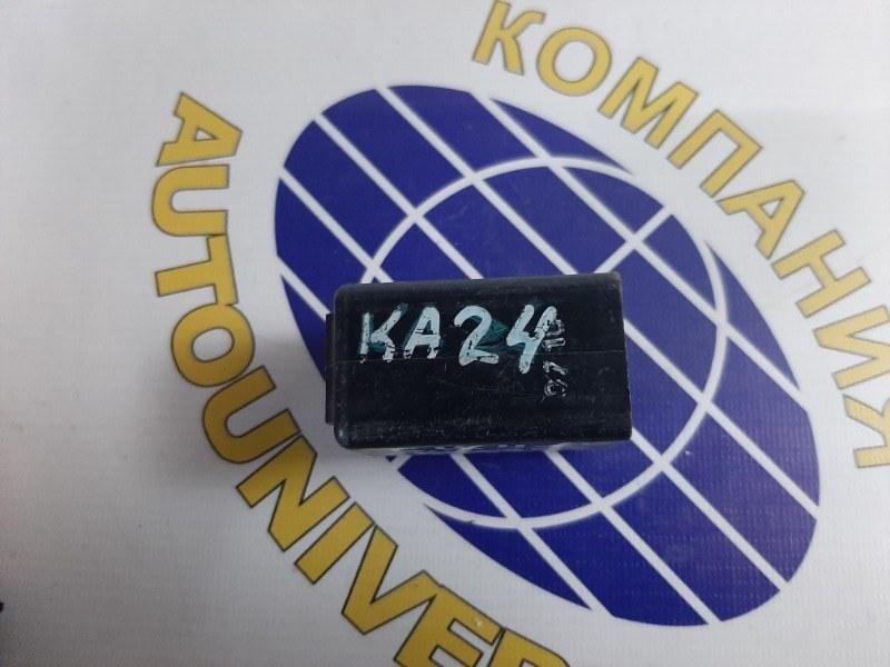 Блок управления 4 WD Pressage 2000 HU30 KA24