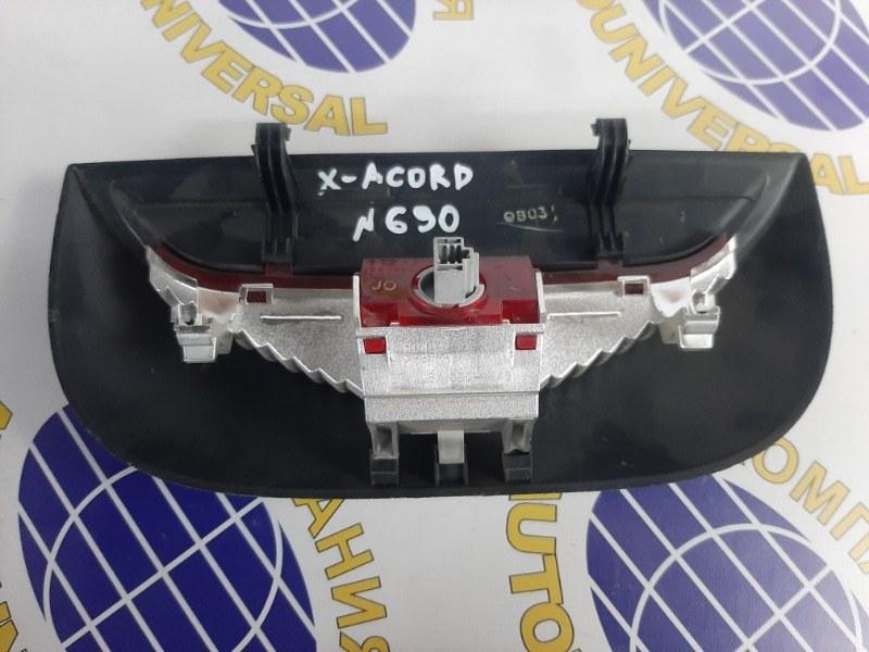 Стоп-вставка Accord 1997 CF4 F20B VTEC