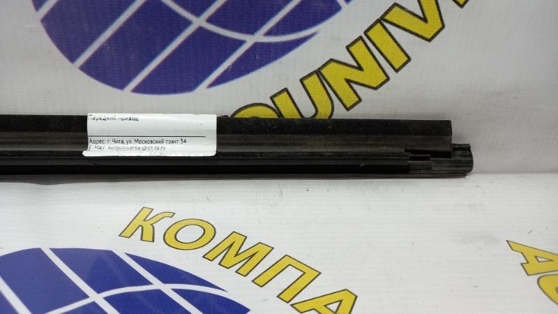 Молдинг двери задний левый Boon 2005 M301S K3VE