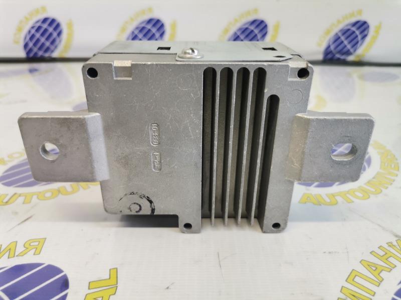 Блок управления рулевой рейкой Fit 2005 GD1 L13A