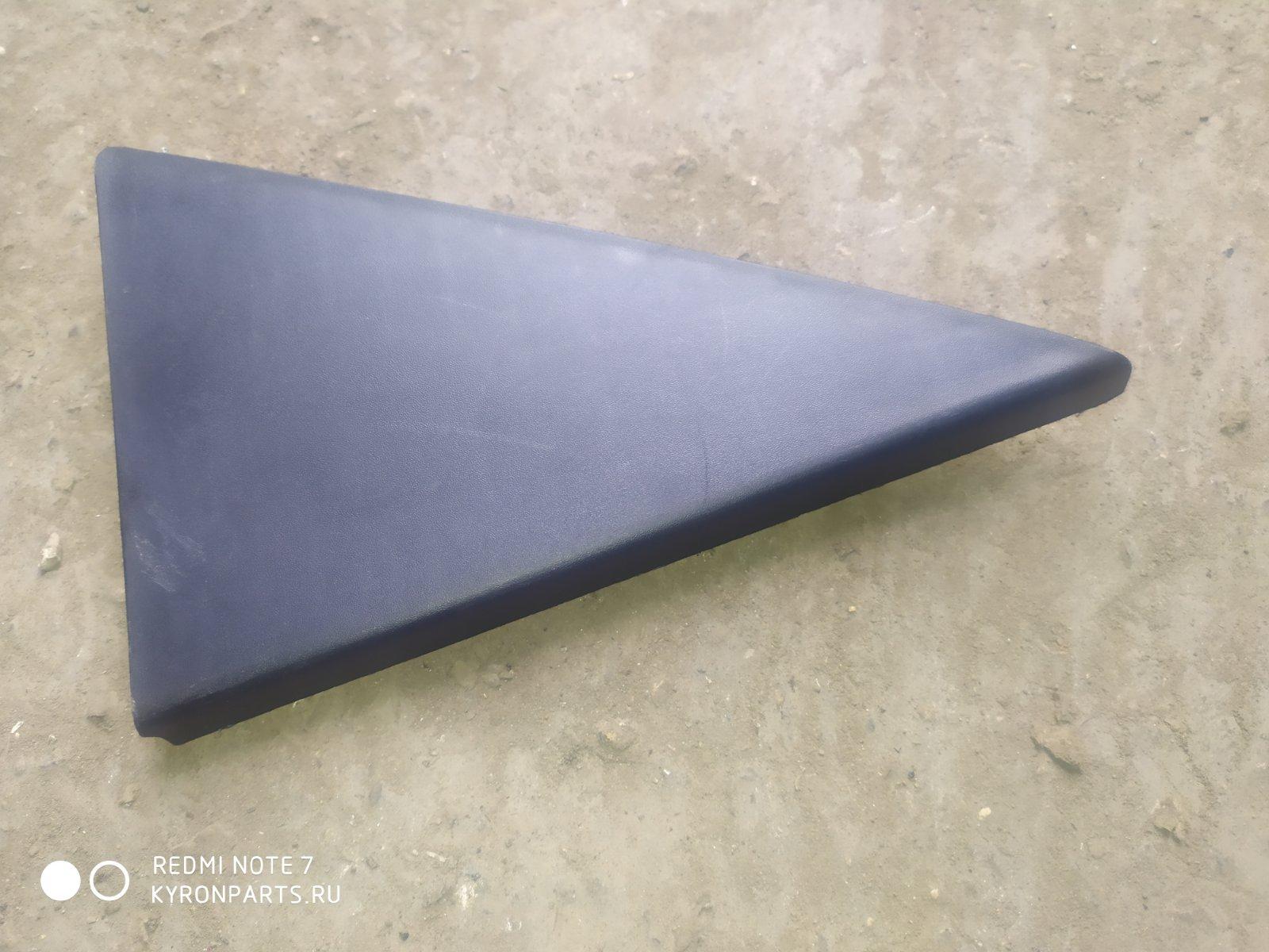 Накладка двери задняя левая Ssangyong Actyon >2013 С200 7320534030 Б/У