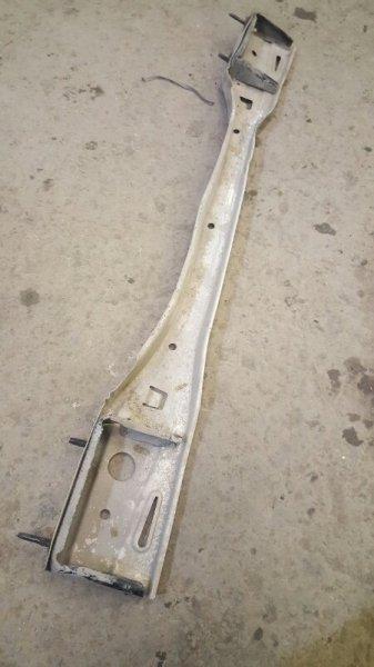 Кронштейн бампера задний Forester SG5