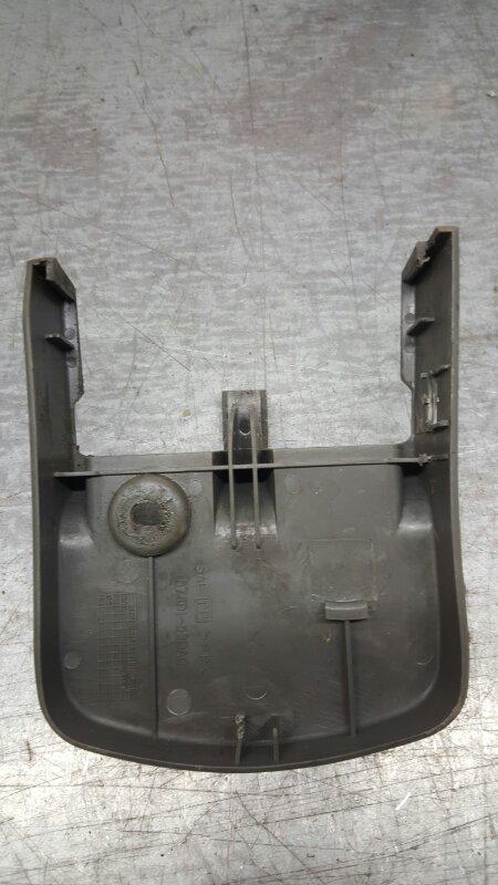 Заглушка сиденья задняя Grand Escudo 2000-2003 LA-TX92W H27A