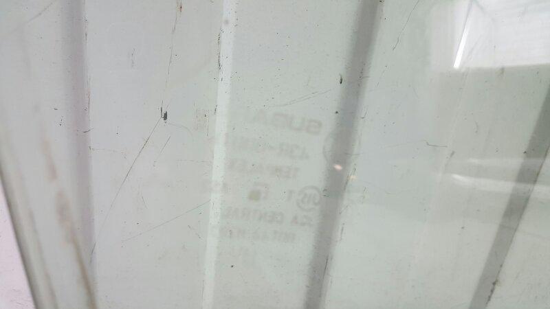 Стекло двери переднее правое IMPREZA 2007-2012 GH