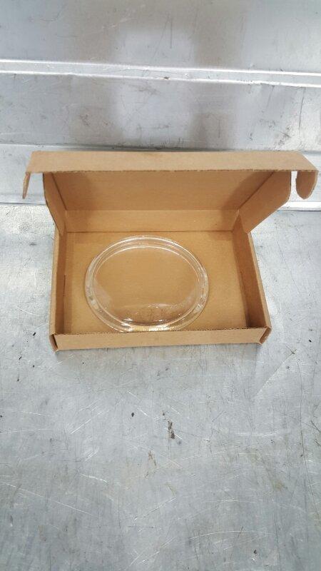 Стекло фары противотуманной Camry 2006-2011 ACV40