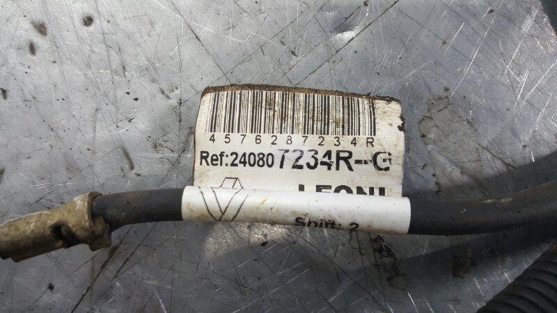Провод силовой минус (масса АКБ) Symbol 2008-2012 LU01 K4M