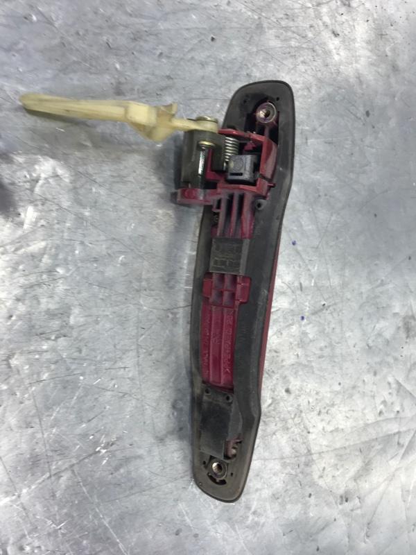 Ручка двери внешняя задняя правая Forester 2002- 2007 SG5