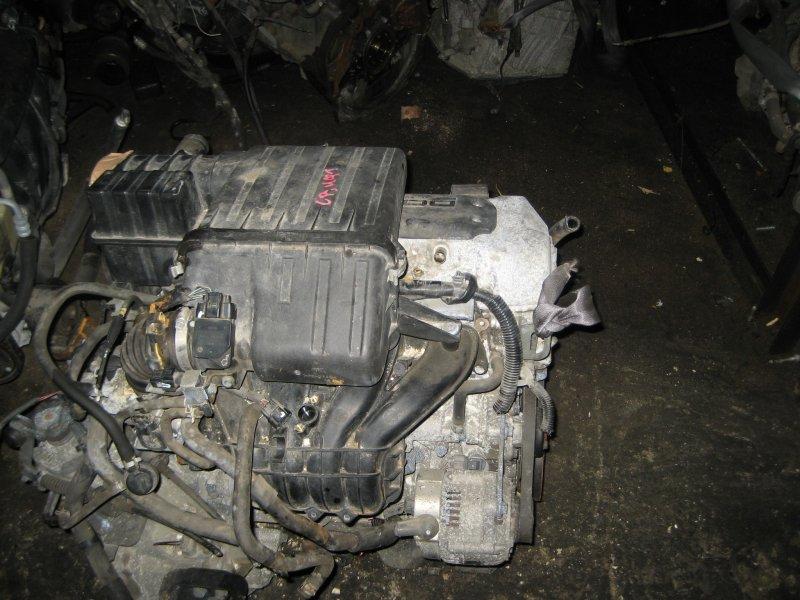 Двигатель M13A