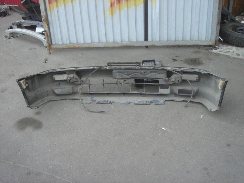 Бампер передний Honda Integra DA