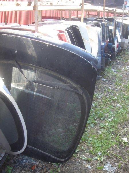 Крышка багажника задняя Toyota Celica 180 контрактная
