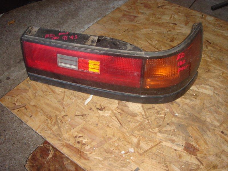 Стоп-сигнал правый Toyota Carina ED T180 контрактная