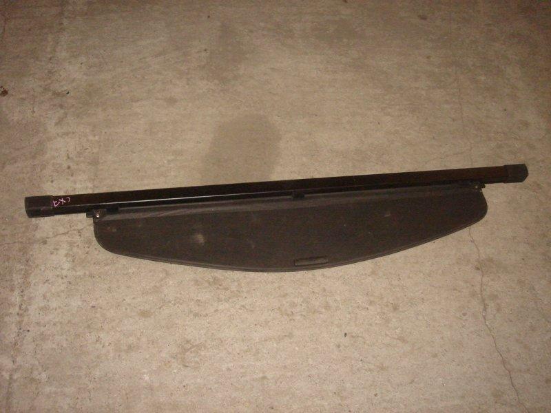 Шторка багажника Mazda CX-7 ER контрактная