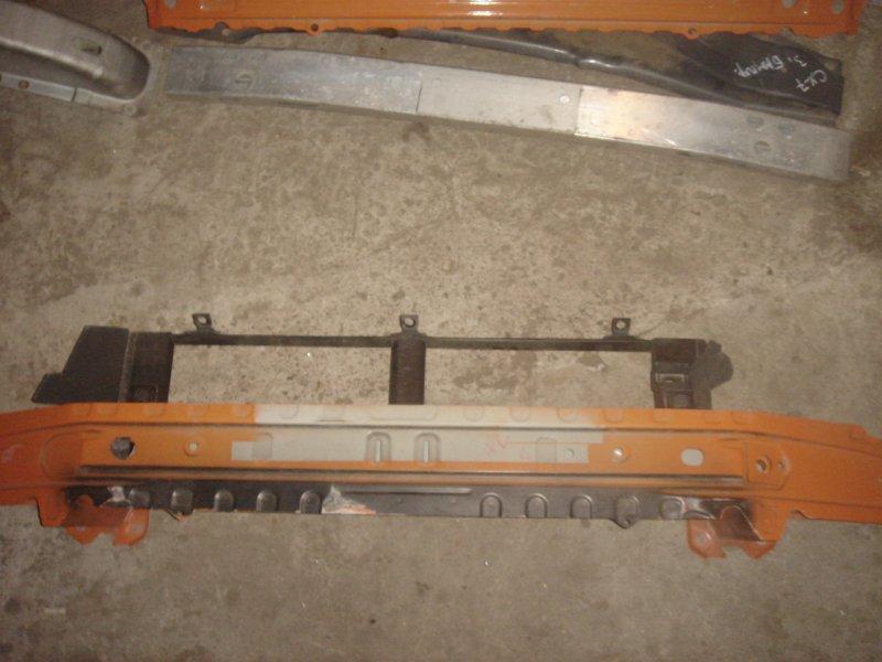 Усилитель бампера передний Subaru Subaru XV GT контрактная