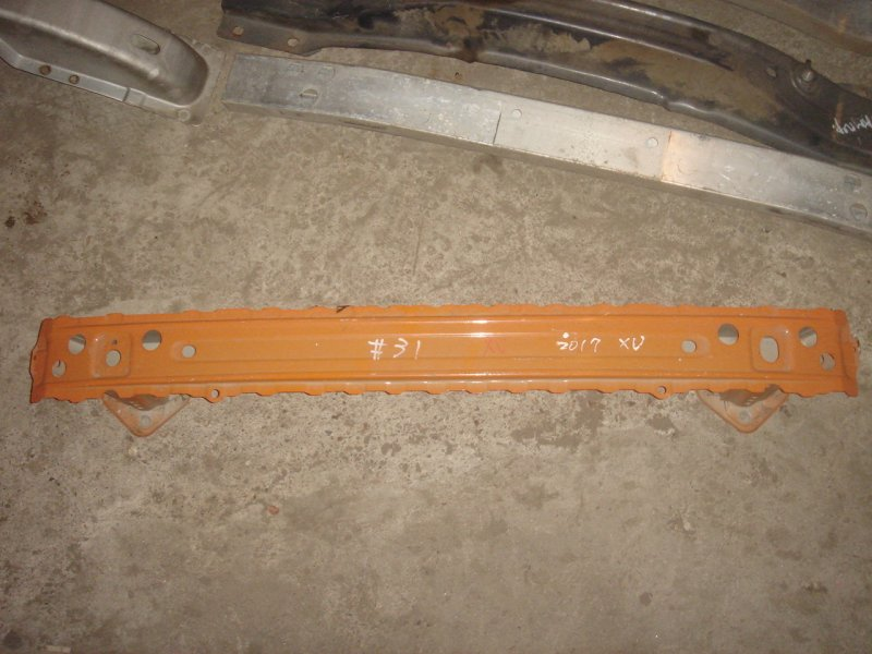 Усилитель бампера передний Subaru XV GT