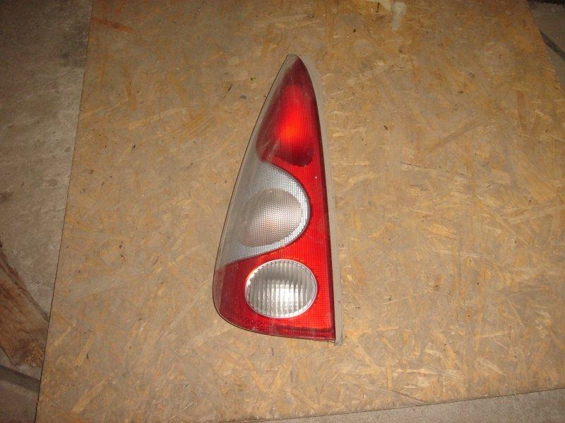 Стоп-сигнал Toyota Funcargo XP20 контрактная