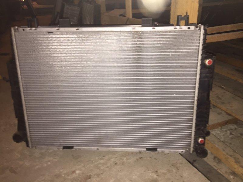 Радиатор ДВС S 1997 140