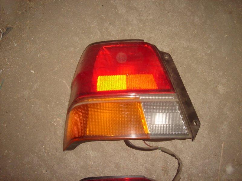 Стоп-сигнал Toyota Corsa Tercel L50 контрактная