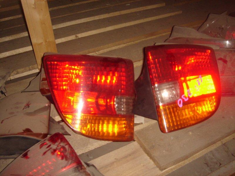 Стоп-сигнал Toyota Celica T230 контрактная