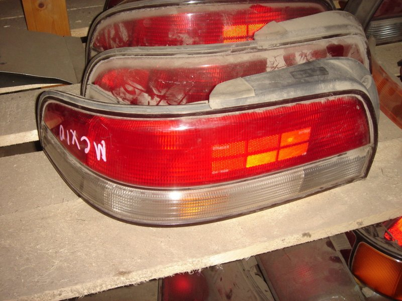 Стоп-сигнал Toyota Avalon XX10 контрактная