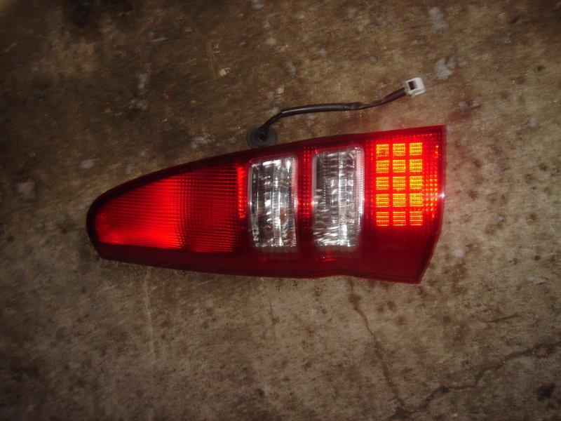 Стоп-сигнал Nissan Serena C24 контрактная