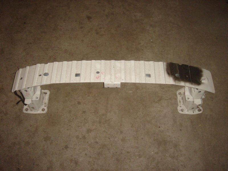 Усилитель бампера передний Mazda 3 BK контрактная